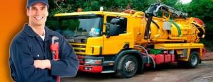 Camion Cuba Vilobi del Penedes